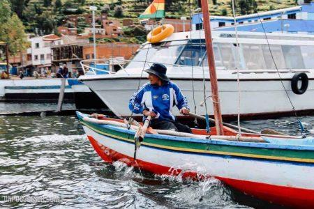 Copacabana Mochileros