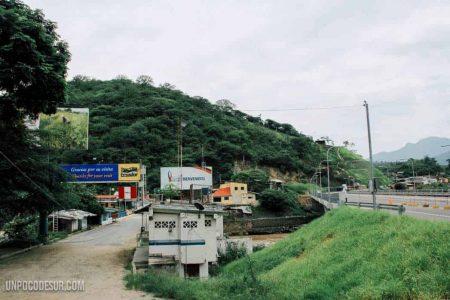 Mochileros Ecuador