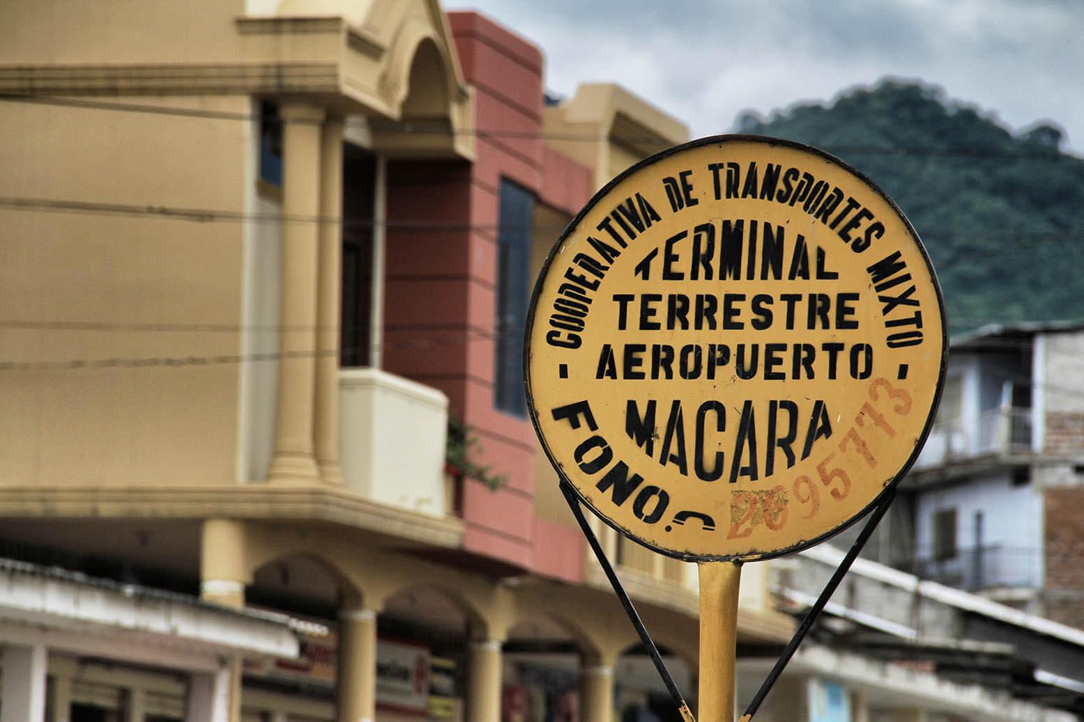 macara Ecuador