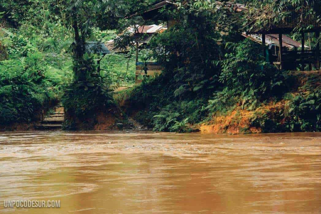 Rio San cipriano