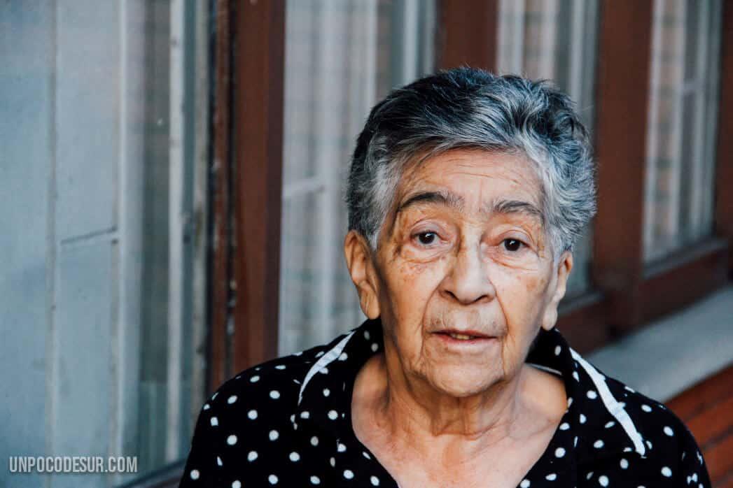 Lola Manizales
