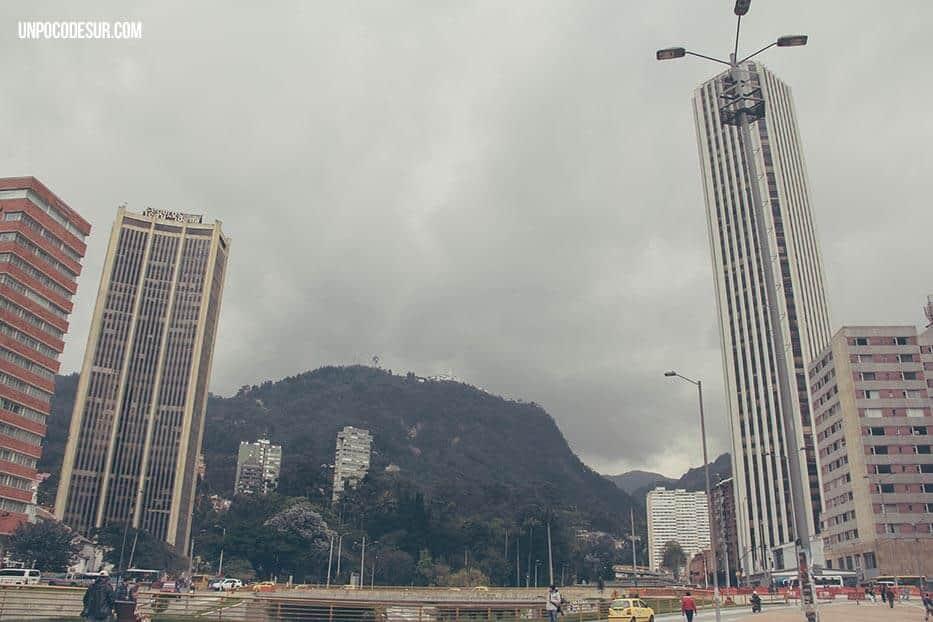 Bogotá Montserrate