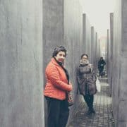Monumento Judio