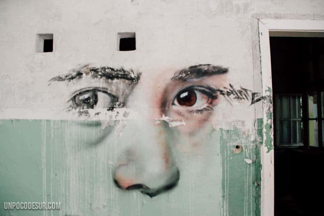 Graffiti Vogelsang