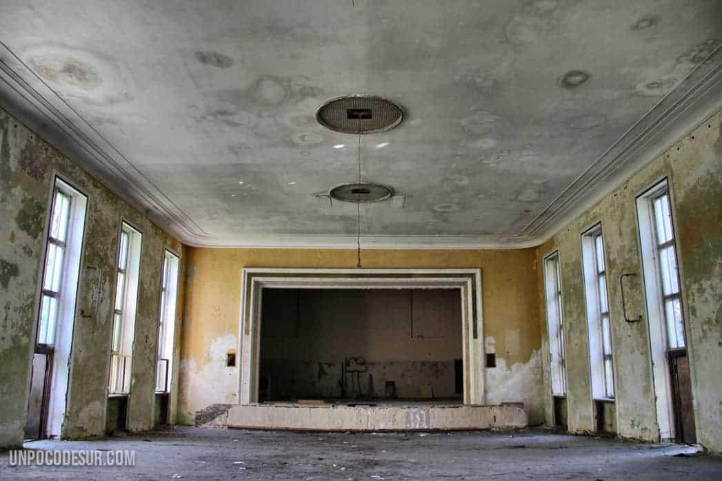 Teatro Vogelsang