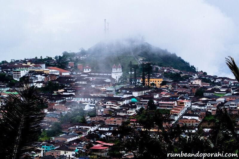 Aguadas Colombia