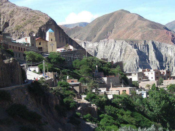 Pueblos de Argentina - Iruya