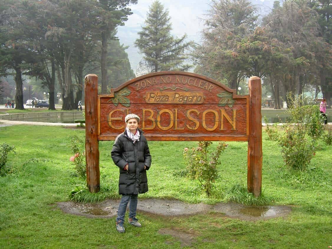 Pueblos de Argentina - El Bolson