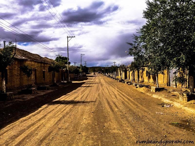 Pueblos de Argentina Yavi