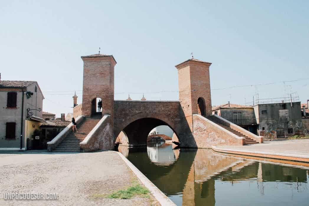 Puente Comacchio