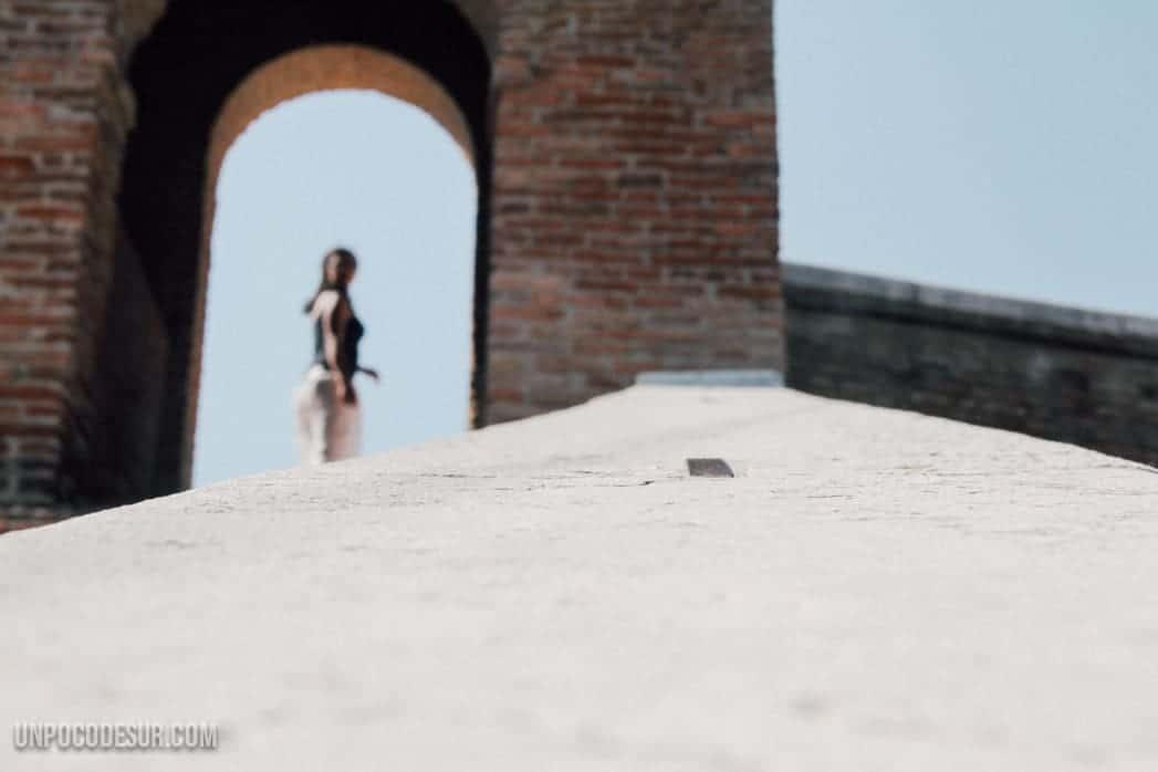 Puente de Comacchio
