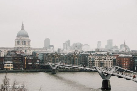 Tate Gallery Londres