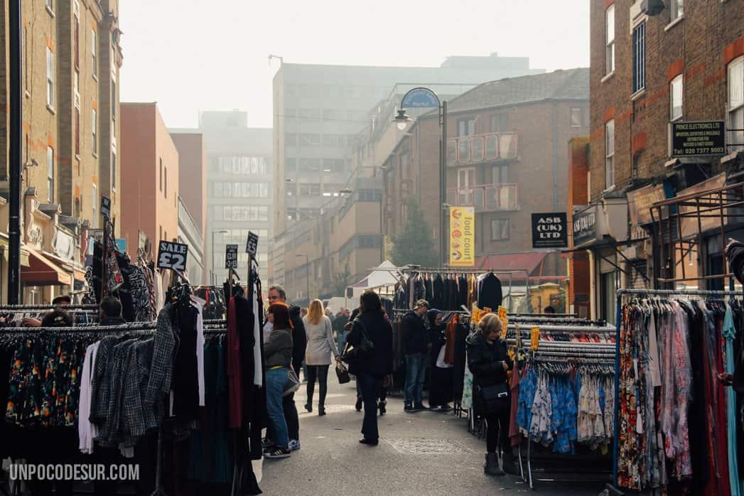 Market Londres