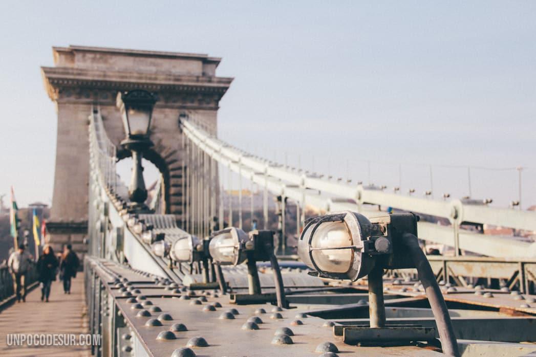 Qué hace en Budapest