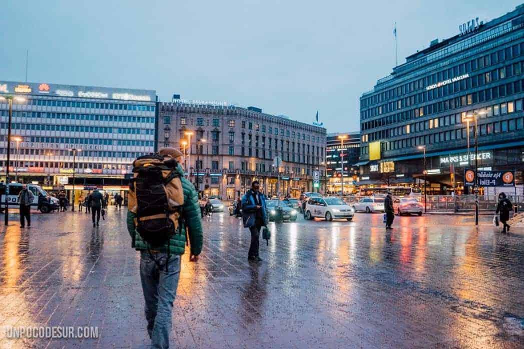 2 días en Helsinki