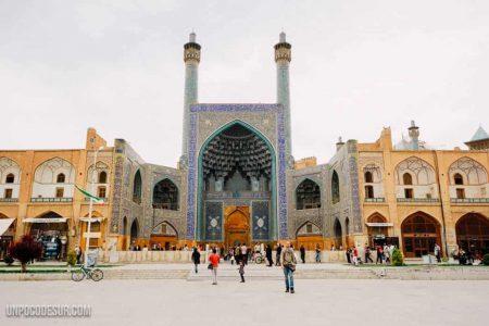 Visa on Arrival Iran