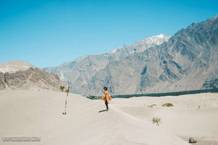 Es peligroso viajar a pakistán