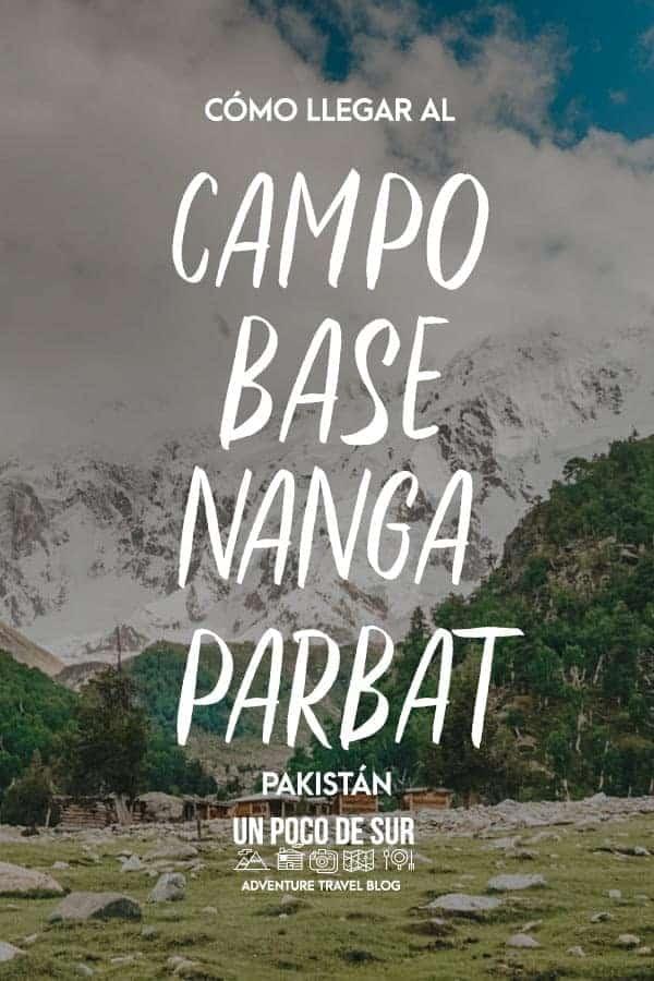 Nanga Parbat Fairy Meadows
