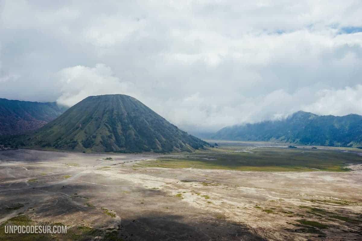 Monte Bromo