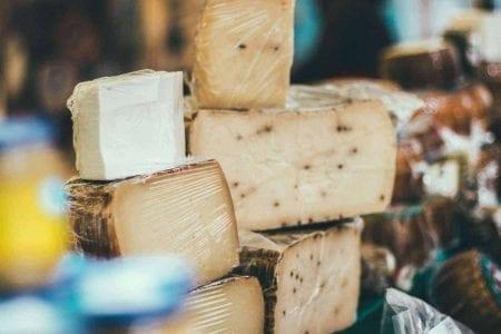queso no es vegetariano