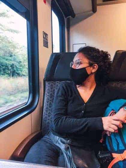 Tickets de tren en Alemania